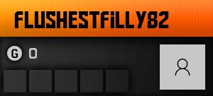 Flushestfilly82's Ooyuncu Profili