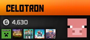 celotron's Ooyuncu Profili