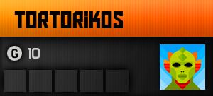 tortorikos's Ooyuncu Profili